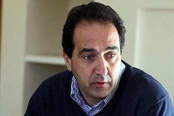 Pablo Zalaquett
