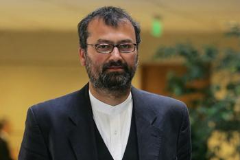 Diputado Patricio Vallespín (DC).
