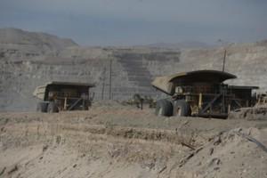 Complejo minero de Chuquicamata