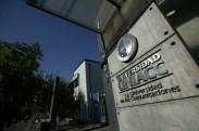 UNIACC, fachada Salvador 1200Fotografo: Jose Miguel Mendez07.