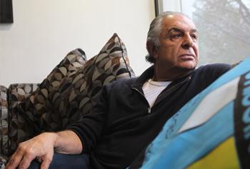 Ricardo Abumahor
