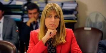 Ximena Rincón