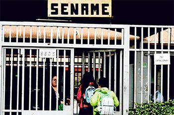 sename-centro