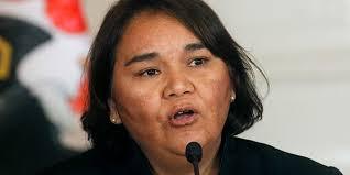 Solange Huerta, directora del Sename