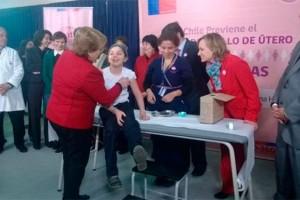 vacunacion-papiloma-bachelet