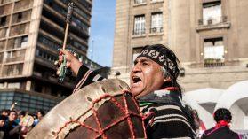 Frente al desafío constituyente en Chile