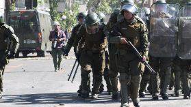 Propuestas para iniciar un proceso de reforma a Carabineros de Chile