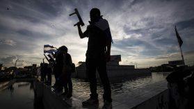 Nicaragua: el misterio de las revoluciones