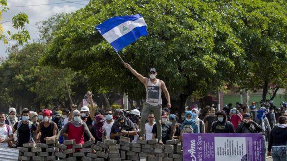 Nicaragua: la falacia de la soberanía