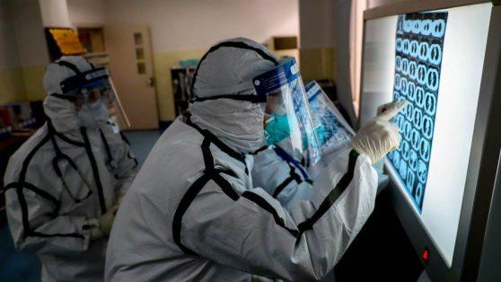 Solo vemos lo que el gobierno quiere mostrar. Pandemia y los datos del MINSAL