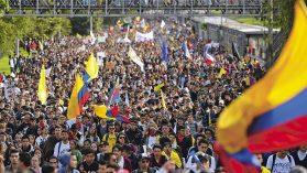 ¿Por qué Colombia está marchando?