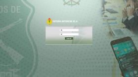 """El email que compromete a capitán de Carabineros y al creador del software """"Antorcha"""""""