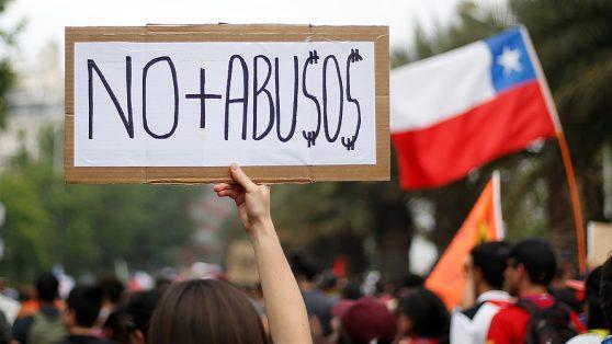 """""""El Estado chileno se ha ido inclinando hacia los que tienen el capital"""""""