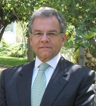 Alcalde de La Reina, Raúl Donckaster.