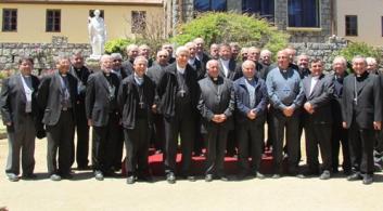 Asamblea Plenaria de la Conferencia Episcopal