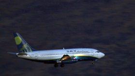"""Auditoría a Sky Airline exige eliminar """"ranking"""" de pilotos por consumo de combustible"""