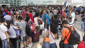 """Chilenos """"varados"""" en el extranjero se quedan solos: Cancillería instruye a consulados para que no se involucren"""