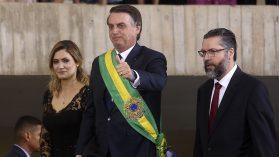 """Manuel Loff: """"El bolsonarismo es el neofacismo adaptado al Brasil del siglo XXI"""""""