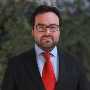 Branislav Marelic, ex director del INDH