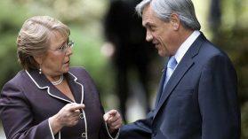 """Estudio detecta existencia de """"proveedores favoritos"""" durante """"Piñera 1"""" y """"Bachelet 2"""""""