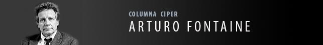 Banner Arturo Fontaine