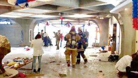 Bombas en el Metro: Fiscal sale de la investigación por criticar al gobierno y al Ministerio Público