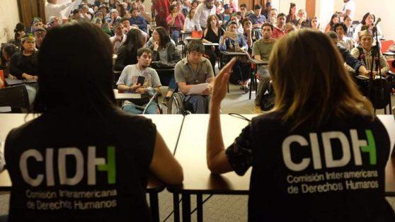 Comisión Interamericana de Derechos Humanos en Chile: una visita histórica, urgente y necesaria