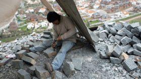 Ofensiva inmobiliaria impide protección patrimonial de las Canteras de Colina