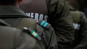 Informes reservados de Carabineros: así se infiltran los agentes encubiertos en la zona mapuche