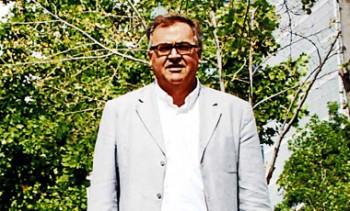 Carlos Vial