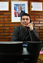 César Vidal Vega