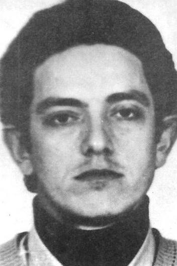 """Juan Gutiérrez Fischman, """"El Chele"""", ex yerno del líder cubano Raúl Castro y uno de los comandantes del FPMR en la fecha del secuestro."""