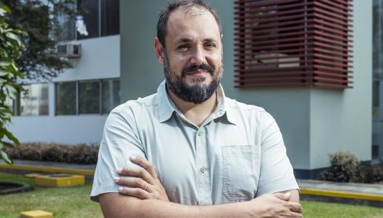 """Juan Pablo Luna: """"Se desmanteló la idea de que Chile tenía una gran capacidad estatal de establecer orden"""""""