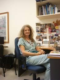 Doctora Bárbara Puga