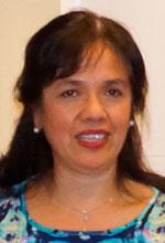 Doctora Ana María Quiroga