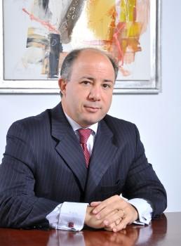 Gonzalo Delaveau