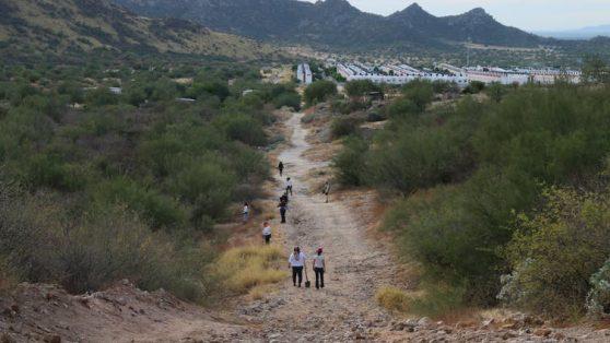 Ni vivos ni muertos: el viaje de las madres buscadoras de Sonora