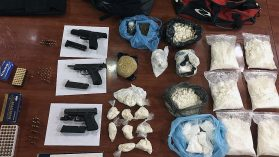 La arremetida sin control del narcotráfico en Chile