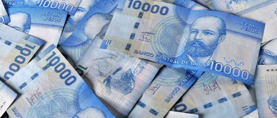 Dinero financiamiento irregular de la política
