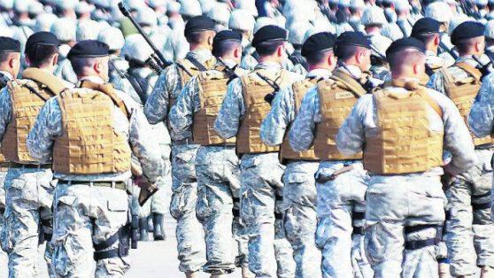 Un debate ineludible en el proceso constituyente: seguridad nacional y relaciones cívico-militares de nuevo tipo
