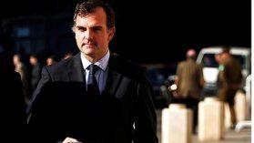 Querella del SII contra ex subsecretario Wagner incluye sociedad del presidente de la UDI