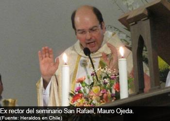 Denuncia enviada al Vaticano por acoso sexual en el ...