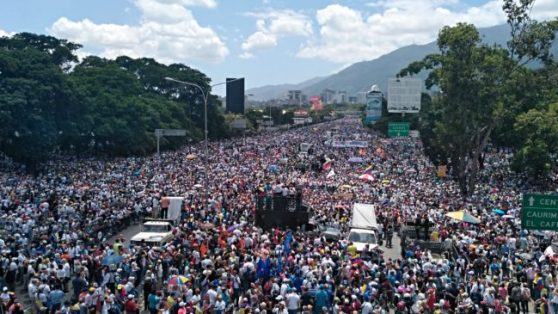 Venezuela sin 'fake news'