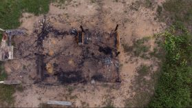 Conflictos agrarios y destrucción en la Amazonia brasileña