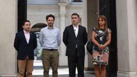 Derecha economicista y centroderecha política en Chile