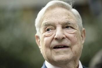 George Soros (Fuente: eldiario.es)