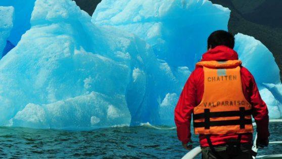 Es #TiempoDeActuar en la protección y conservación de glaciares