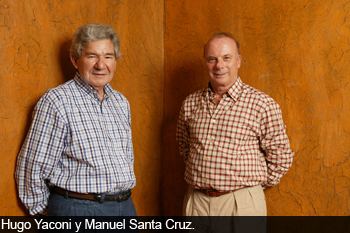 Los nueve dueños del mar chileno – CIPER Chile