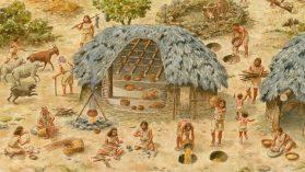 Los antecedentes neolíticos de la desigualdad de género