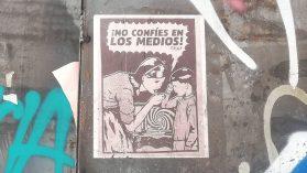 """De """"El Mercurio miente"""" a """"la tele miente"""""""